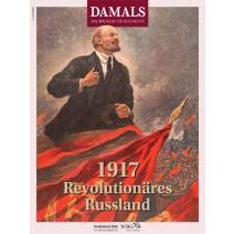 Sonderband 2016: Revolutionäres Russland 1917