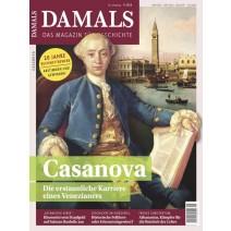 DAMALS 09/2018: Casanova