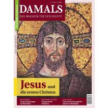 DAMALS 01/2019: Jesus