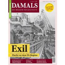 DAMALS 02/2019: Exil