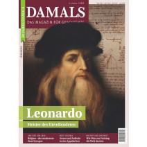 DAMALS 03/2019: Leonardo