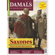DAMALS Digital 04/2019: Saxones