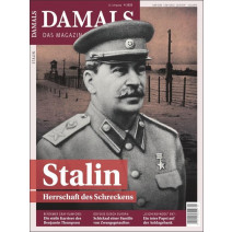 Damals Ausgabe 04/2020: Stalin