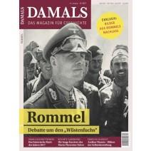 DAMALS digital 12/2017: Rommel