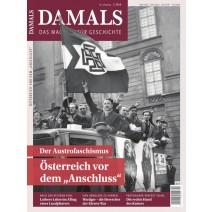 DAMALS 02/2018: Der Austrofaschismus