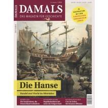 DAMALS 03/2018: Die Hanse
