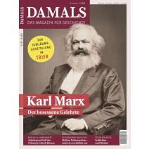 DAMALS digital 04/2018: Karl Marx
