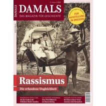 DAMALS DIGITAL 06/2018: Rassismus
