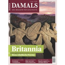 DAMALS 10/2018: Britannia