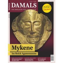 DAMALS 12/2018: Mykene