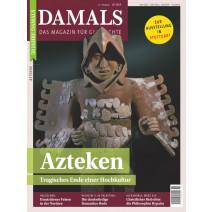 DAMALS 10/2019: Azteken