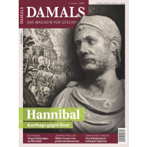 Damals Ausgabe 01/2020: Hannibal