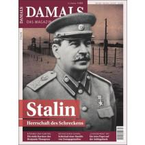 Damals Digital Ausgabe 04/2020: Stalin