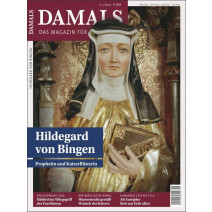 Damals Digital Ausgabe 06/2020: Hildegard von Bingen