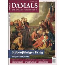 Damals digital Ausgabe 06/2021