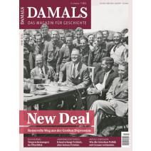 Damals digital Ausgabe 07/2021