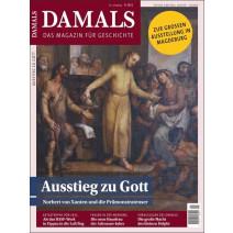 Damals digital Ausgabe 09/2021