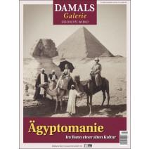 DAMALS Bildband Digtial: Ägyptomanie Im Bann einer alten Kultur