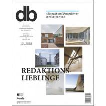 db DIGITAL Ausgabe 12/2018