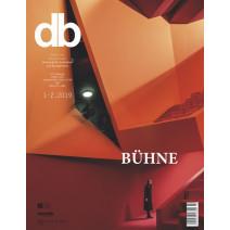 db digital 1-2/2019: Bühne