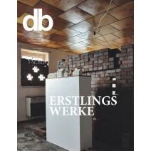db 7-8/2017: Schwerpunkt Erstlingswerke