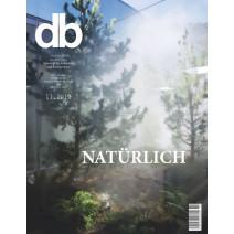 db digital Ausgabe 11/2019: Natürlich