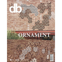db Ausgabe 7-8/2020: Ornament
