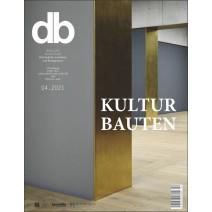 db digital Ausgabe 04/2021