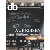 db digital Ausgabe 04/2019: Auf Reisen