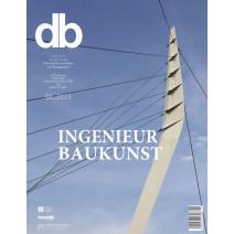 db digital Ausgabe 05/2019: Ingenieurbaukunst