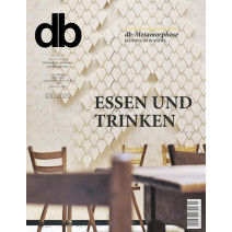 db Ausgabe 03/2020: Essen und Trinken