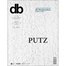 db digital Ausgabe 03/2021