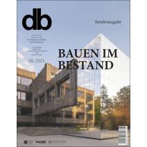 db Ausgabe 8/2021