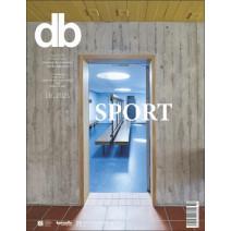 db digital Ausgabe 10/2021