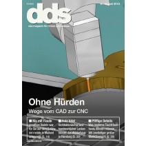 dds DIGITAL 08.2013