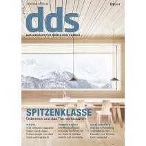 dds DIGITAL Ausgabe 09/2019: Österreich