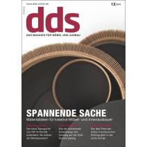 dds DIGITAL Ausgabe 12/2019: Werkstoffe