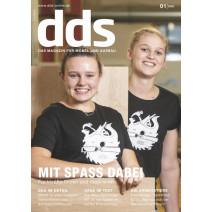 dds DIGITAL Ausgabe 01/2020: Führungskräfte