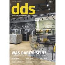 dds DIGITAL Ausgabe 02/2020: Ladenbau