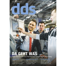 dds DIGITAL Ausgabe 03/2020: Kölner Impressionen