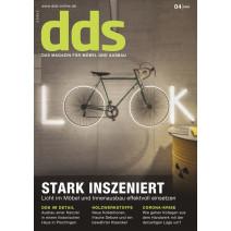 dds DIGITAL Ausgabe 04/2020: Stark inszeniert