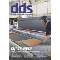 dds DIGITAL Ausgabe 07/2020: Plattenbearbeitung