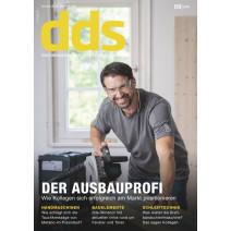 dds DIGITAL Ausgabe 09/2020: Der Ausbauprofi
