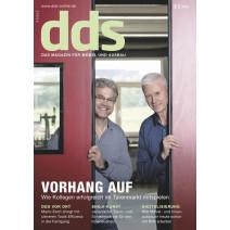 dds DIGITAL Ausgabe 11/2020