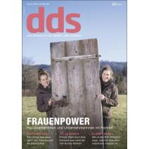 dds DIGITAL Ausgabe 01/2021