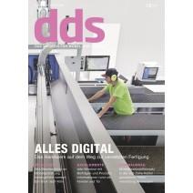 dds digital Ausgabe 12/2017