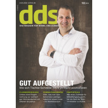 dds DIGITAL 10.2018
