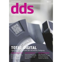 dds digital 05/2017: Total digital