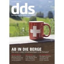 dds digital Ausgabe 10/2017