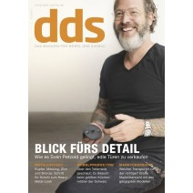 dds digital Ausgabe 11/2017